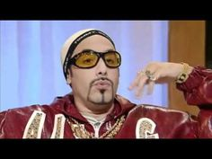 Ali G - interviews Posh and Becks