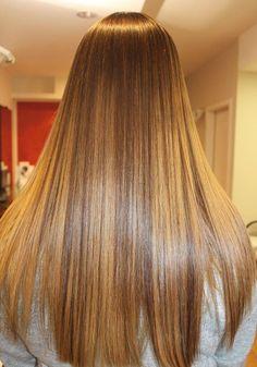 Snapped...in salone!!! Gradazioni di colore biondo per il Degradé Joelle  #cdj #degradejoelle #dettaglidistile #welovecdj #clientefelice #beautifulhair