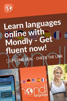 Learn faster with Mondly Learning Spanish For Kids, Learning Italian, Learn German, Learn French, Learn Languages Online, Vocabulary Builder, Learn Spanish Online, Language Immersion, Spanish Phrases
