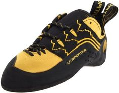 La Sportiva Men's Katana Lace Sneaker,Yellow,38 (US Men's 6) D US La Sportiva. $139.99