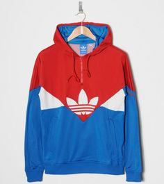 Adidas OriginalsVintage Colorado Hoody- Mens Fashion Online at Size? £30