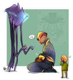 """It's ok"" I'm really fascinated in drell race (bcs of Thane, duh). And I'm glad that they made drell as playable race in multi. But why not in Andromeda :( - because the quarian ark had complications thats why Mass Effect 1, Mass Effect Universe, Mass Effect Thane, Video Game Art, Video Games, Thane Krios, Commander Shepard, Alien Concept Art, Dragon Age"
