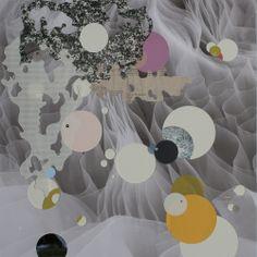 "Andres Ferrandis' ""Inercia"" (2014, Collage on printed image). #art #design #ruizhealyart"