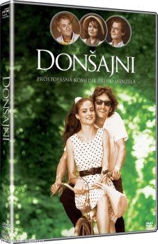 """Film na dvd """"Donšajni"""""""