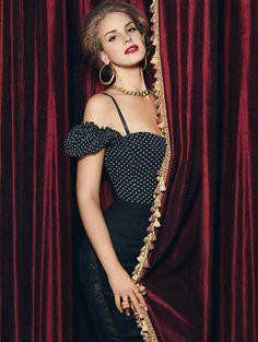 New outtake! Lana Del Rey for Complex Magazine (2011) #LDR