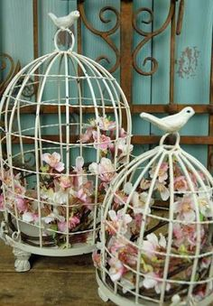 birdcages - Google Search