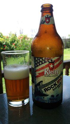 #klein #rockipa #beer #bera #cerva #va6.8% #pr #campolargo