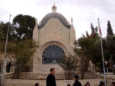 Jerusalem - Catholic Church #Izrael #wannago