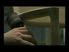 This short film documents the combination of traditional and modern techniques that are used to make the Hiroshima Chair. The chair is designed by Naoto Fukasawa for Maruni and is manufactured in Japan. Music: Die Mensch-Maschine by Kraftwerk.
