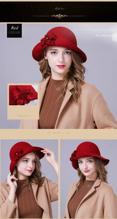 1481299a739d6 84 Best Fashion Hat For You images