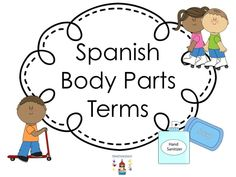 Spanish body parts terms are essential ways for students to learn vocabulary and reading while deepen their cognitive experiences. Co Teaching, Teaching Strategies, Student Learning, Spanish Songs, Spanish Lessons, Teaching Techniques, Spanish Vocabulary, Fun Songs, Reading Passages