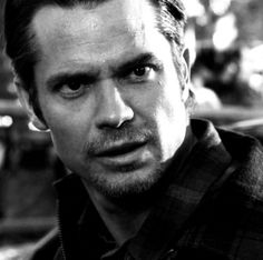 raylan givens | Tumblr Raylan Givens, Walton Goggins, Lance Gross, Michael Ealy, Cinema, Timothy Olyphant, Denzel Washington, Puppy Face, Christina Hendricks