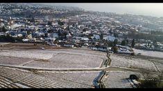 Vevey Switzerland | DJI Phantom 4 Pro | 4K RAW Vevey, Dji Phantom 4, Switzerland, Paris Skyline, City Photo, Travel, Viajes, Trips, Traveling