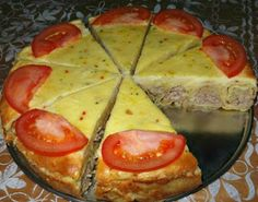 Самые вкусные рецепты: Самый сытный пирог