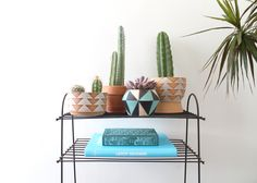 We discovered this gorgeous, modern line of rustic/modern pottery while on a trip to the desert and fell head over heels. We're so excited to be offering a few pieces of BKB Ceramics in our shop to br