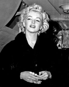 "littleglimpseofgorgeous: ""Marilyn Monroe, Photographed by Kashio Aoki, 1954 """