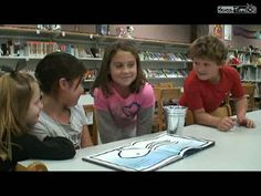 """""""Have you Filled a Bucket Today?""""  A Bucket Filling Moment (episode one) short skits illustrating bucket filling vs. bucket dipping! They are great!"""