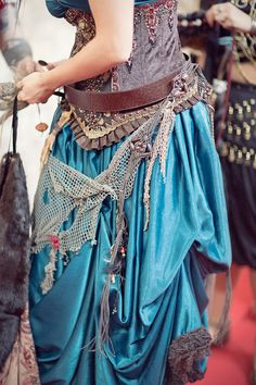 Pirate Wedding in Italy Pirate Wedding Dress, Wedding Dresses, Bohemian Costume, Steampunk Pirate, We Will Rock You, Renaissance Costume, Italy Wedding, Costumes For Women, Aesthetic Clothes