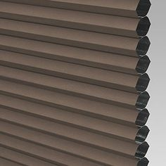 DUETTE® Wabenplissee - Blickdichter Sonnenschutz nach Maß Montage, Blinds, Curtains, Home Decor, Shades Blinds, Silver Ash, Solar Shades, Privacy Screens, Decoration Home