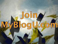 On our weekly Twitter chat today we were talking about collective brainstorming through MyBlogU.com **Please see feature details and project examples
