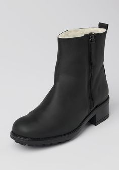 ShoeshibarTessi Leather
