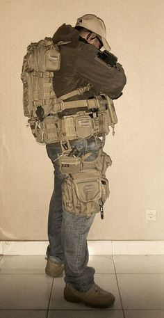The Most Reliable Carry Gear: Best Tactical Backpacks - From Desk Jockey To Surv. - The Most Reliable Carry Gear: Best Tactical Backpacks – From Desk Jockey To Survival Junkie -
