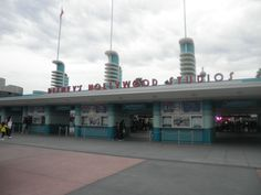 Disney Hollywood Studios - Orlando