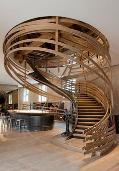 Staircase Designs That Changed The Way We Look At Things
