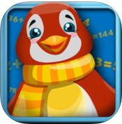 Penguin Jump Maths is a free iPad app that offers a fun game for students to play to practice their addition, subtraction, multiplication, and division skills. Students play the game in the role of… Teaching Math, Maths, Elementary Teaching, Teaching Ideas, Learning Time, Learning Activities, Math Practices, Computer Lab, Math Numbers