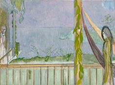 Peter Doig | Works | Michael Werner Gallery
