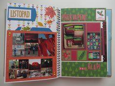 MOD 31 - November 1 - November mix / Advent calendar for KlaPi