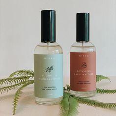 Nikau // The Good Trade // #sanitize #cleanhands #washyourhands #handsanitizer