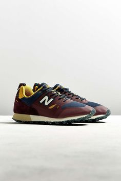 2cab76699fa5 New Balance Trailbuster Reengineered Sneaker
