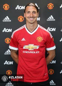 5ca52bc82bf93 Manchester United auf Twitter