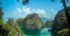 Los paisajes naturales más extraordinarios de Asia