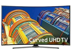 The Samsung UN55KU6500 4K Ultra HD Smart LED TV offers the viewer a awesome entertainment experience at an affordable price in this 2016 model.  The Samsung UN55KU6500 has a 55 inch curved screen with a 120CMR refresh rate. You have a awesome view no matter where you sit. Read our Review @  http://www.lectronics24x7.com/samsung-un55ku6500-ultra-hd-review/