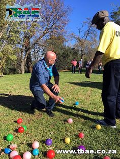 Outcome Based Team Building Western Cape