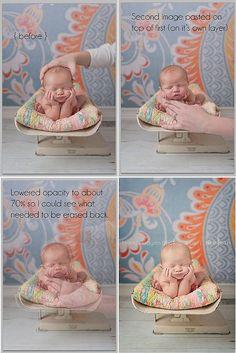 Webmail :: Mais Pins para sua pasta Newborn, Fotografia
