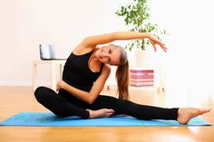 10 Yoga health benefits ~ health & beauty forever