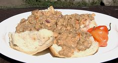 Camp Breakfast - Biscuits & Gravy Recipe http://fave.co/1stcFhP
