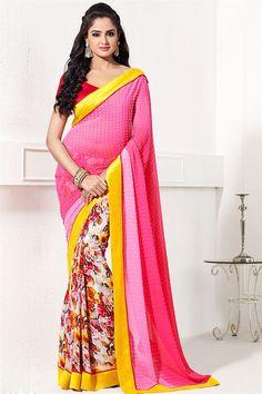 Divyanka Tripathi Yeh Hai Mohabbatein Saree - $44.17