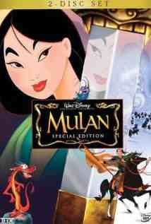 Disney 30 Day Challenge. Day 1 (Favorite Movie): Mulan. I love this movie so much. I love the songs, the story, and the characters. Nothing makes me smile more than Mulan