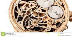 Image result for clock mechanism
