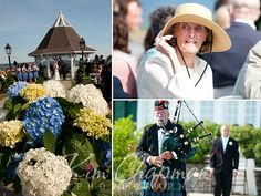 Maine Wedding at French's Point READ MORE AT => blog.fpmaine.com #wedding #maine #estate