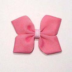 木の葉型リボンの作り方(10) Ribbon, Bows, Accessories, Embroidered Lace, Tape, Arches, Band, Bowties, Ribbon Hair Bows