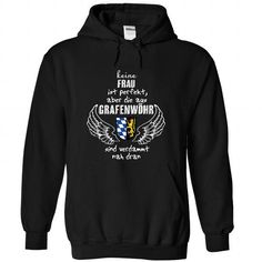 5 - Frau Grafenwhr - #gift for mom #retirement gift. BUY NOW => https://www.sunfrog.com/No-Category/5--Frau-Grafenwhr-8330-Black-Hoodie.html?68278
