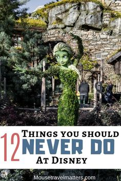 Disney vacations can be literally a production. The anticipation and planning can be quite stressful. 12 Things you should never do at Disney. Disney Vacation Planning, Disney World Planning, Walt Disney World Vacations, Disney Parks, Disney Travel, Trip Planning, Disney Destinations, Disney World Tips And Tricks, Disney Tips