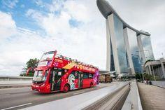 Visit A City - Singapore.