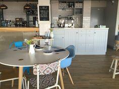 La Playa de Luanco, restaurante con encanto en Asturias   Mariena visual, escaparatismo, visual merchandising y diseño de interiores