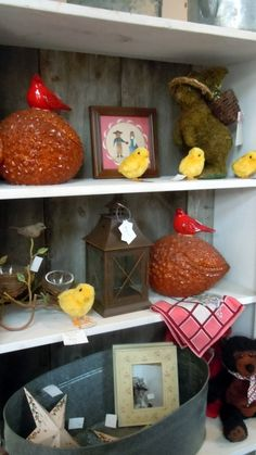 Richard's Great Stuff. Antiques and Gifts for you and the home. Clarksville,Mo.